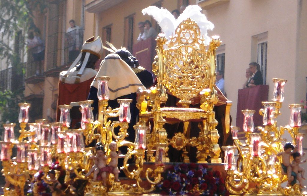 San Gonzalo, hermandades de Triana
