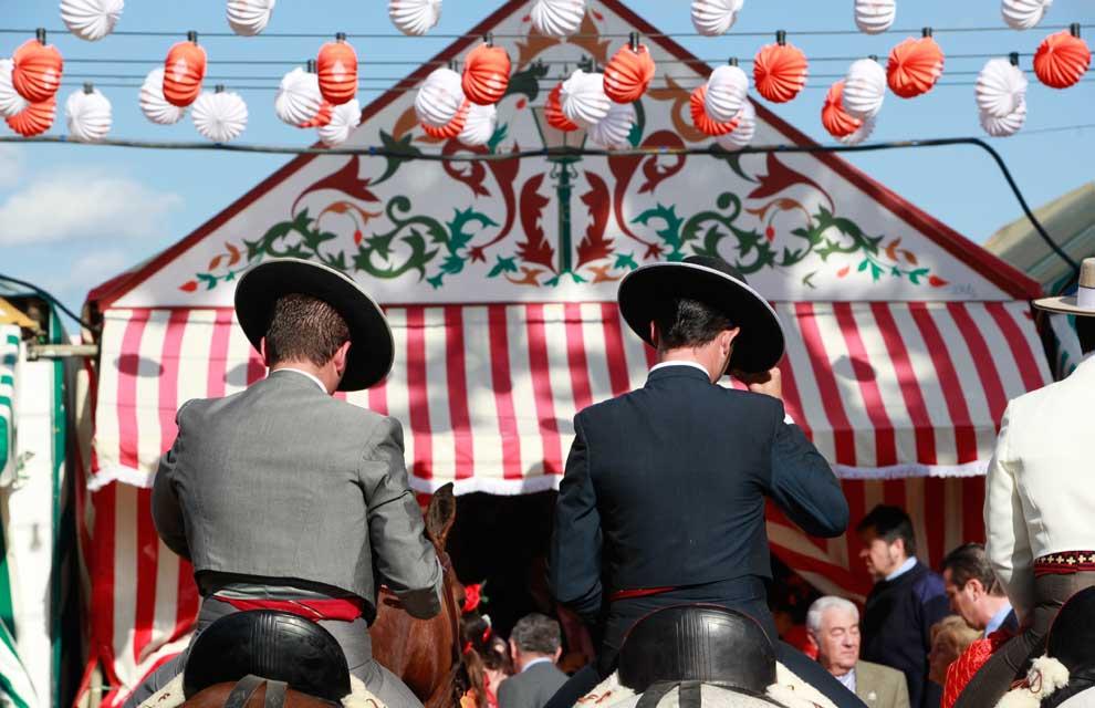 La Feria de Abril, tu cita obligatoria con Sevilla