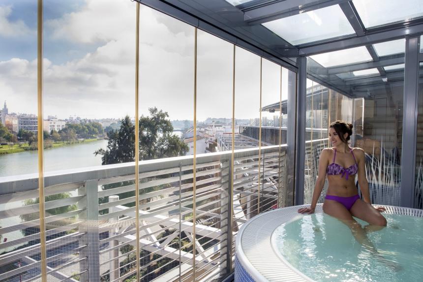 Ba o turco sevilla cvillebgclub - Mejor spa sevilla ...