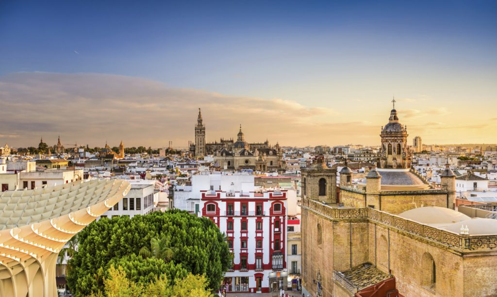 Discover Seville in 48 hours