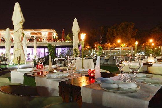 Restaurante Terraza Sevilla Archivos Hotel Ribera De Triana