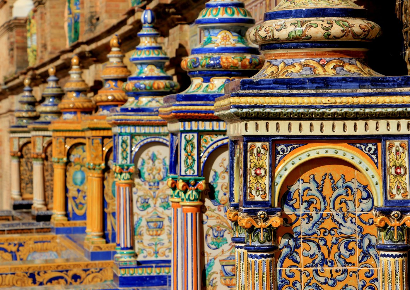 6 things to do in Seville in Spring